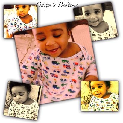 Daryn