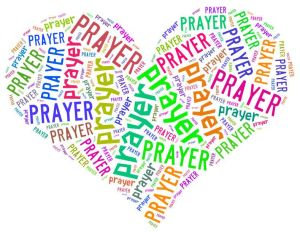 prayerwordcloud